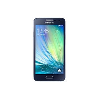 Cara Flash Samsung Galaxy A3 A300F