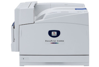 Fuji Xerox DocuPrint C4350 Driver For Mac, Windows 10, Linux