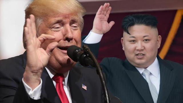 """Pyongyang alerta: """"Psicópata"""" Trump conducirá hacia """"desastre"""""""
