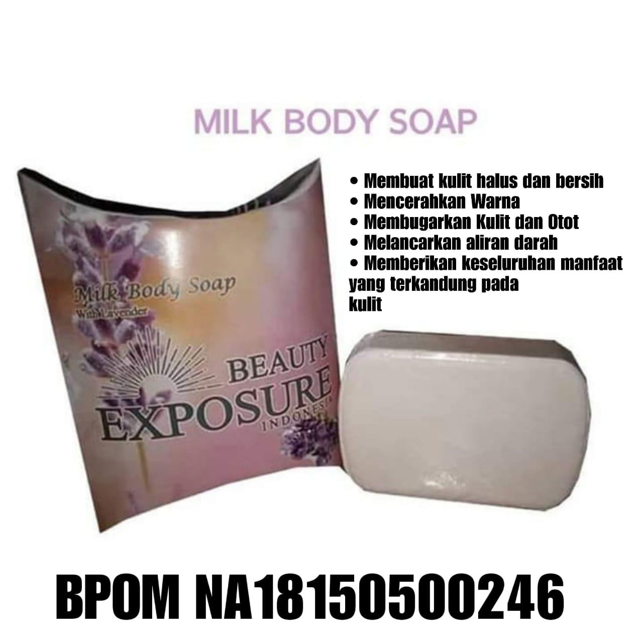 Beauty Exposure Indonesia