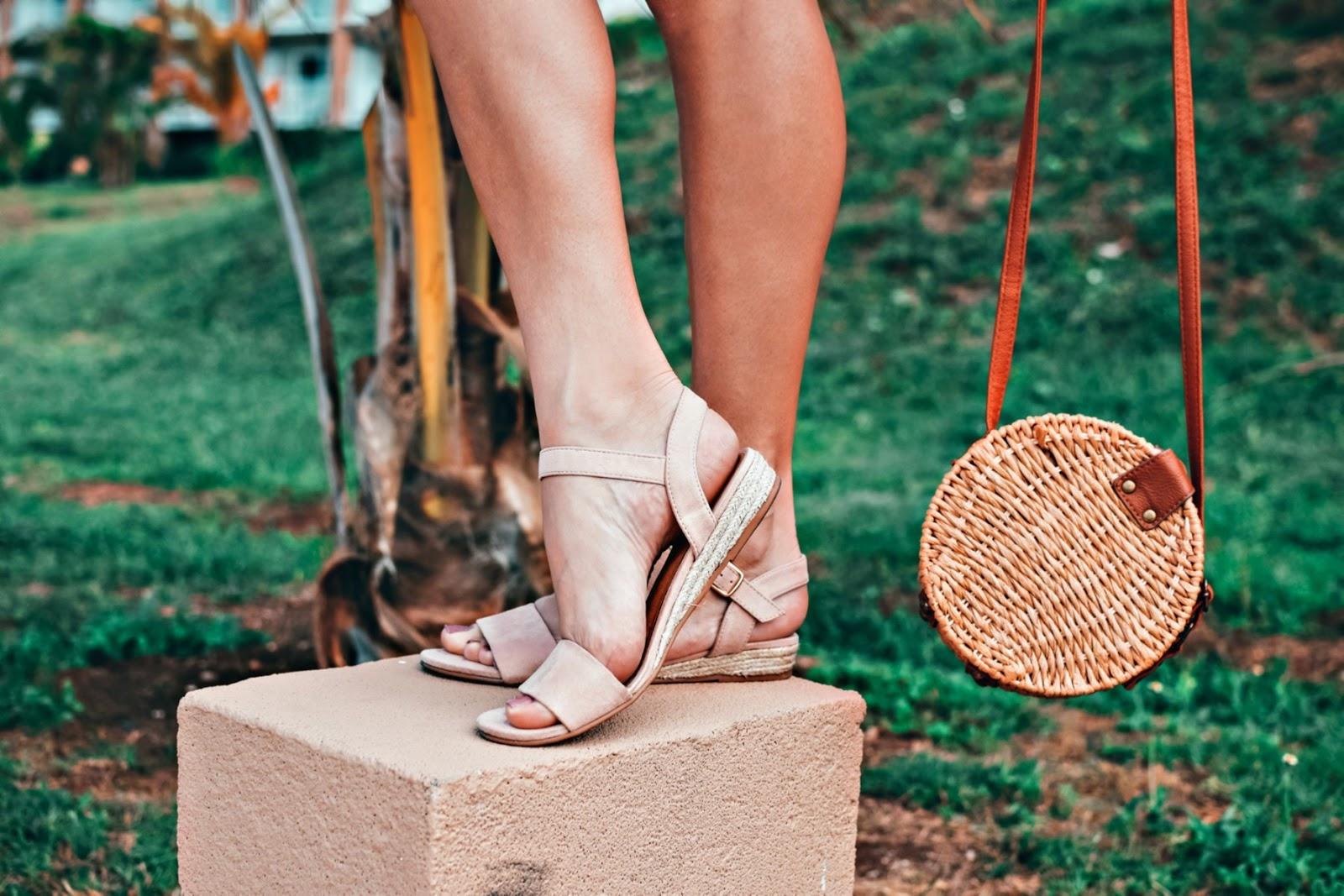 Letnie obuwie kupbuty.com