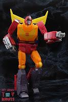 Transformers Studio Series 86 Hot Rod 13