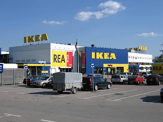 Ikea to pay 46 Million Dollar to family of toddler crushed by dresser