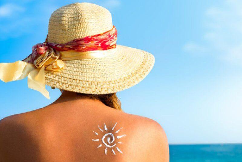 comment se parufmer au soleil