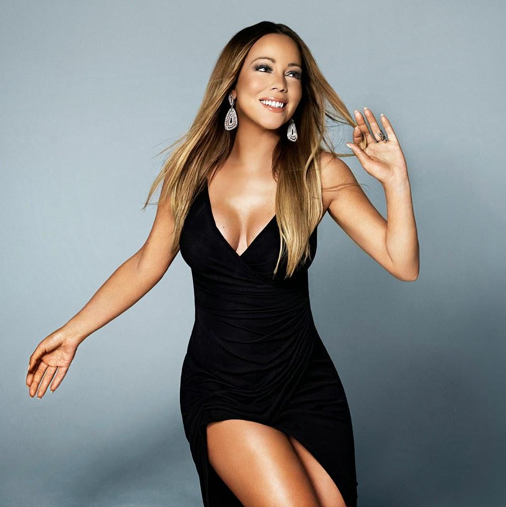 Leaked Mariah Carey nude photos 2019