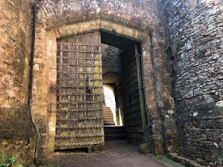 Dunster Gateway