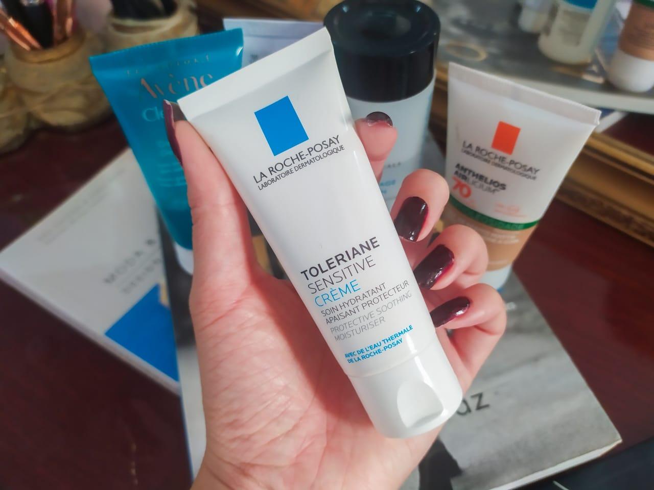 Rotina de cuidados com a pele - SkinCare
