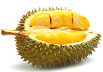 pantangan-buah-ibu-hamil, durian-tidak-baik-untuk-ibu-hamil, durian-montong