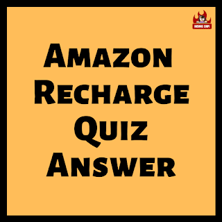 How To Earn From Amazon Affiliate In India  Amazon Affiliate Commission Rate  Amazon Affiliate Program India  Amazon Toll Free Numbers  Amazon Recharge Quiz Answer.