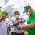 """Meta cumplida, el programa """"Mi árbol y Yo"""" de la Alcaldía de Popayán, sembró el árbol 50 mil en menos de un año."""