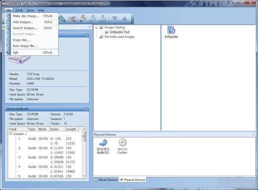 Crack daemon tools lite 10 8   DAEMON Tools Lite 10 8 0