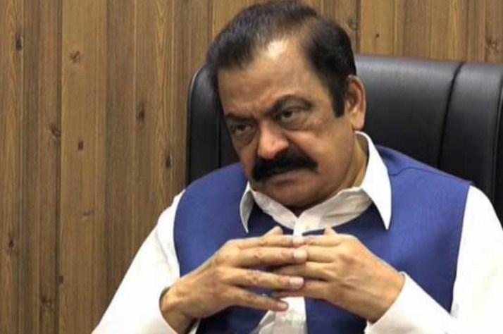 Ungabi nobutha bomuntu siqu no-PM Imran: URana Sanaullah