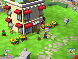 Free Download MySims PC Games Full Version ZGASPC