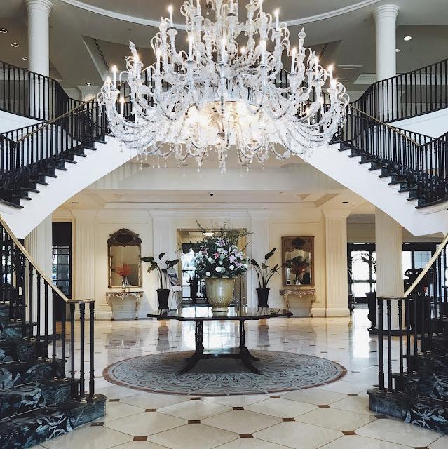 Travel Guide: Belmond Charleston Place