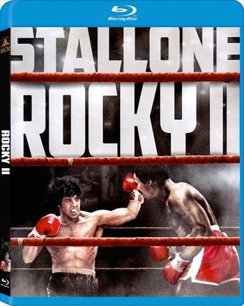 Rocky II (1979) Dual Audio Bluray Movie Download