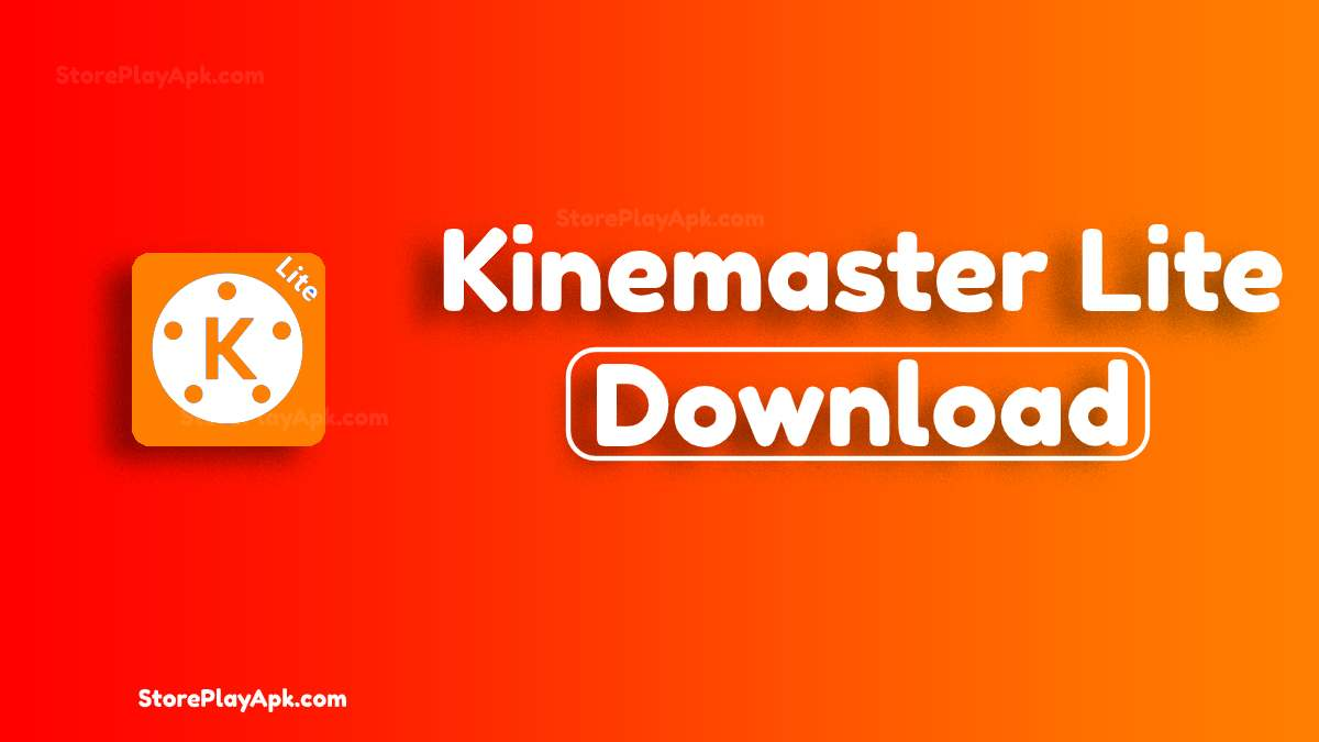 KineMaster Lite Pro Apk