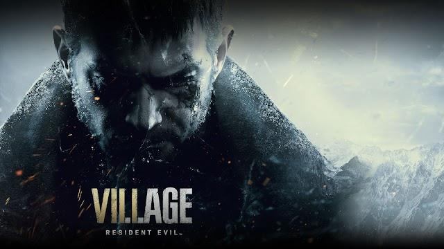 DEMO: RESIDENT EVIL VILLAGE