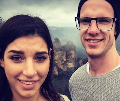 woman dies honeymoon fiji