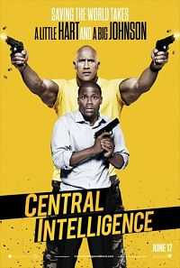 Central Intelligence 2016 Full Movie Download 300MB HDTS
