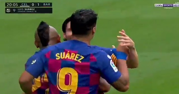 Luis Suarez Concedes La Liga And Reveals Match That Cost Barcelona Title