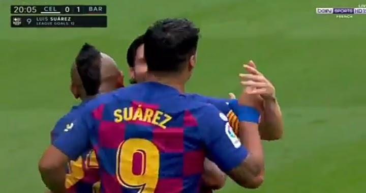 Luis Suarez Concedes La Liga And Reveals Match That Cost Barcelona Title
