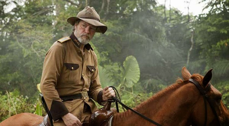 Chris Cooper in Amigo, John Sayles' film