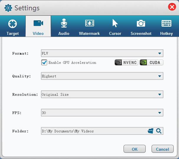 GiliSoft Screen Recorder Pro 11.1.0 Serial Key - Quay màn hình máy tính
