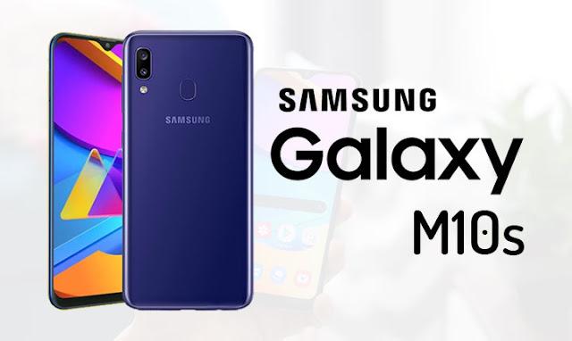 سعر و مواصفات Samsung Galaxy M10s - مميزات و عيوب