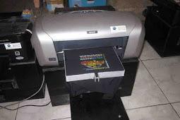 Pengalaman saya saat merakit printer DTG | Gratis Tutorial Merakit DTG