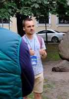 Гид в Риге Александр Егоров