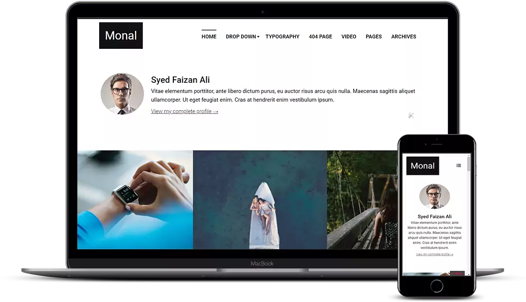 101+ Professional Blogger Templates Download For Free
