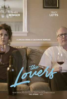 Sinopsis / Alur Cerita Film The Lovers (2017)