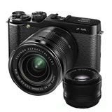 FUJIFILM X-M1 LIMITED PACKAGE
