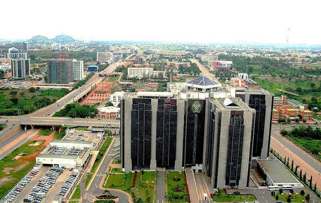Nigerian Cities