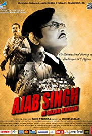 Ajab singh ki gajab kahani 2017 Hindi 480p WEB HDRip 300Mb x264