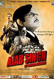 Ajab singh ki gajab kahani 2017 Hindi 720p WEB HDRip 550Mb x265 HEVC