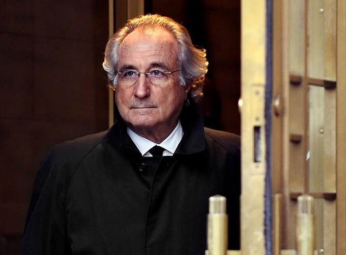 Bernie Madoff, Wall Street financier and mastermind behind largest Ponzi scheme in history, dies in prison at 82