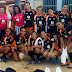 Jogos Regionais: Handebol feminino de Jundiaí conquista a segunda vitória
