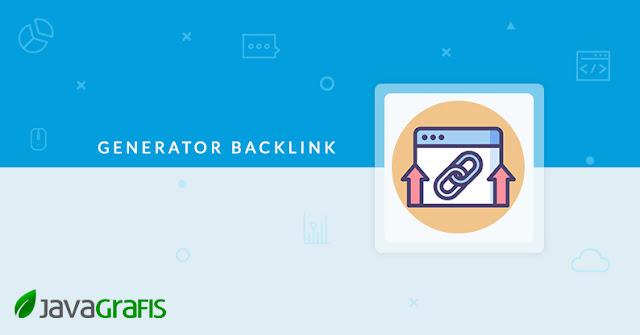 10 Situs Generator Backlink Berkualitas Gratis 2020