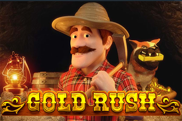 Main Gratis Slot Demo Gold Rush Habanero