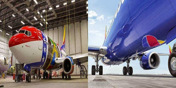Southwest Airlines Airfare from Puerto Vallarta to Orange County