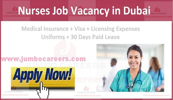 New jobs in Gulf countries, Current jobs in Dubai,