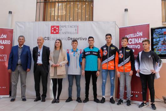 El Circuit Ricardo Tormo cierra el mundial de los récords