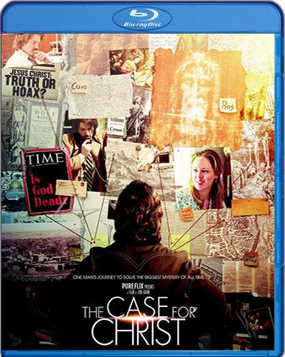 The Case for Christ [2017] [BD25] [Subtitulado]