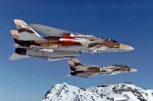 F-14 Иранских ВВС