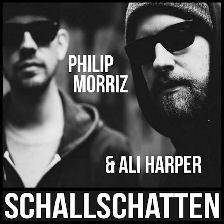 Philip Morriz & Ali Harper  - Schallschatten | Vinyl Tipp und Musikvideos