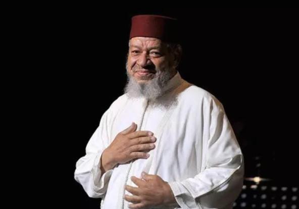 بأمر ملكي…نقل الفنان الكبير عبد الهادي بلخياط إلى المستشفى العسكري