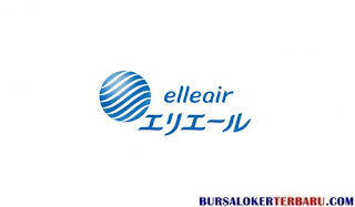 Lowongan Kerja PT.Elleair International Manufacturing Indonesia
