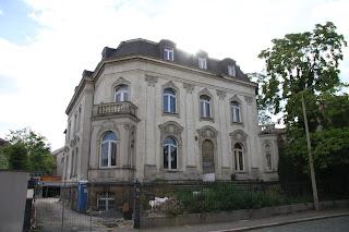 Villa Böhme