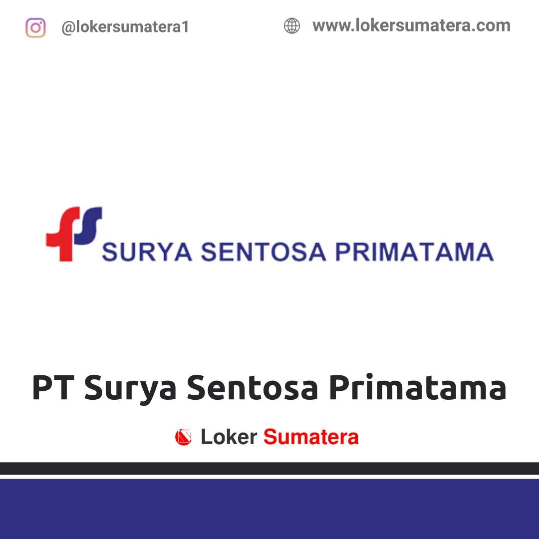 Lowongan Kerja Jambi: PT Surya Sentosa Primatama Desember 2020